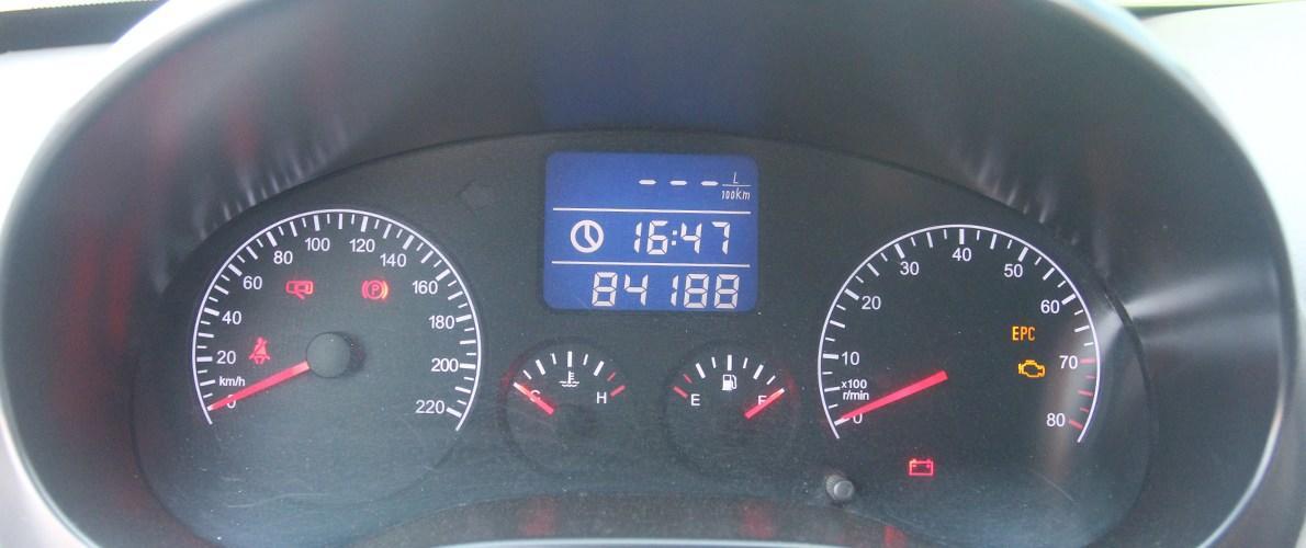奇瑞汽车-瑞虎2011款 1.6l 手动舒适型